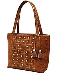 8ccadd472601 Women's Shoulder Handbag | Side Bag purse ToteBag, HoboBag for Girls &  Ladies | Bag