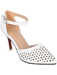 8e5bfa0ff0a Stiletto Women s Fashion Sandals  Buy Stiletto Women s Fashion ...
