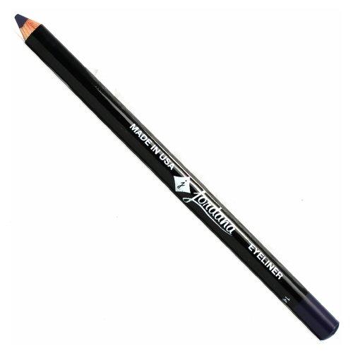 JORDANA 5 Inch Eyeliner Pencil Aubergine
