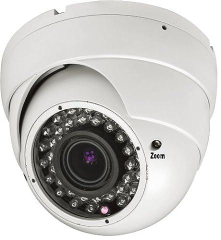 BW® BWT3H CCTV Camera SONY IMX138 1000TVL HD Day and