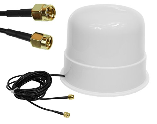 Theta Comunicación Omni Directional 4G 3G LTE MIMO