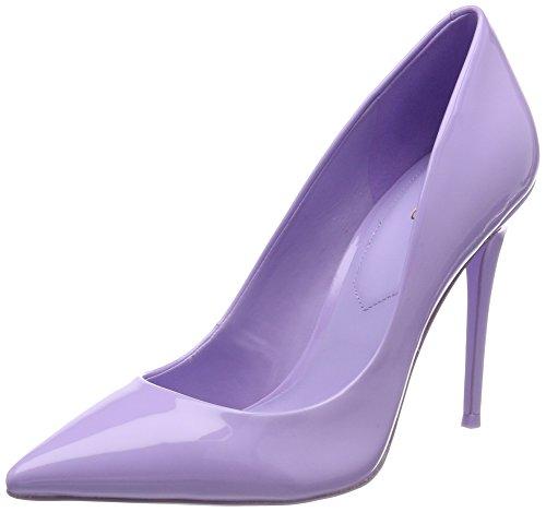ALDO Damen Stessy Pumps, Violett (Violet 4), 38 EU