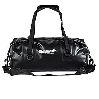 KiGoing Reisetasche Fahrrad Multifunktionale Wasserdichte Fitness Outdoor Regal Paket hintere Sitztasche
