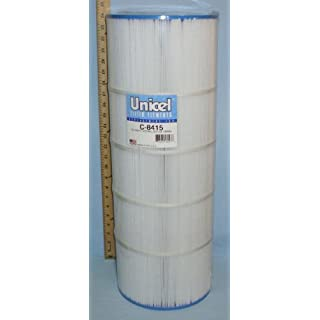 Unicel C-8415 Replacement Filter Cartridge for 150 Square Foot Astral 2515 Ce Terra