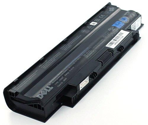 DELL Original Akku für DELL VOSTRO 3750|INSPIRON 15 (M5020) entspricht Akkutyp J1KND Hochleistung Laptop Batterie Li-Ion