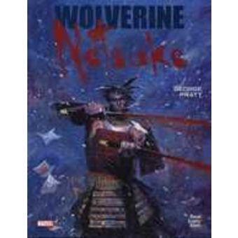 Wolverine netsuke tome 2