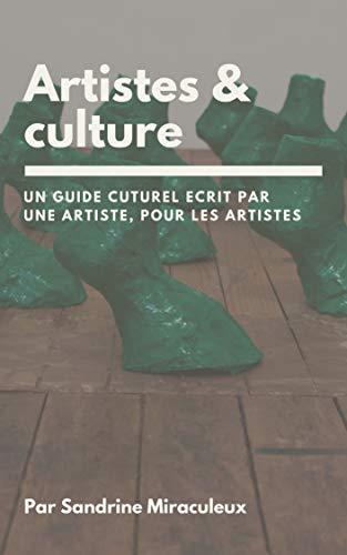 Couverture du livre ARTISTES & CULTURE