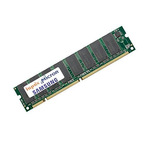 Speicher 128MB RAM für HP-Compaq Presario 5105RSH (PC133) - Desktop-Speicher Verbesserung -