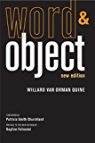 Word and Object (MIT Press) (English Edition)