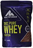 Multipower 100% Whey Protein Rich Chocolate - 450 gr