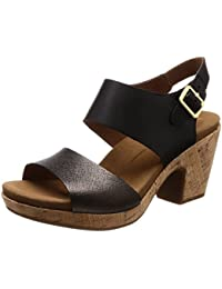 ROCKPORT Sandalias Vivianne 2 Part Black - 39