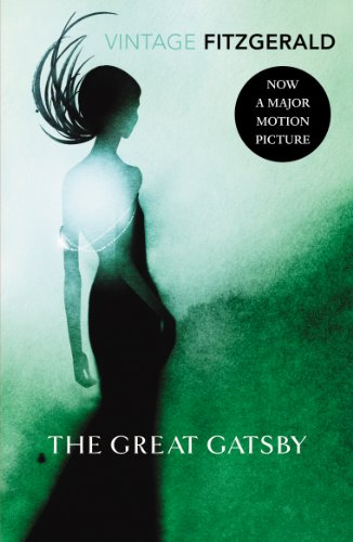 The Great Gatsby (Vintage Classics Promo 112)