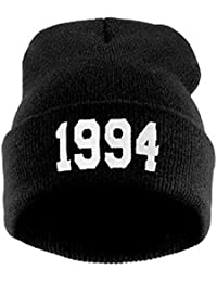 WUDUBE 2019 Nuovo Uomo l inverno del Caldo la Maglia di Lana Morbida Stile  Sci Beanie Cranio Caps Cappello… 5ae18765827e