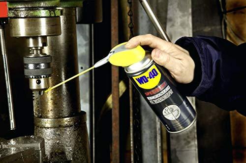 WD-40 Specialist 34382Lubrifiant sec au PTFE