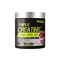 Laperva Triple Creatine 5000 mg Fruit Punch, 60 Serving