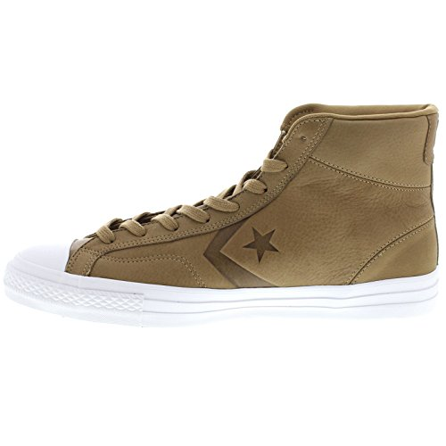 Converse Star Player Hi chaussures Sand Dune