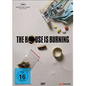 The House Is Burning [DVD]