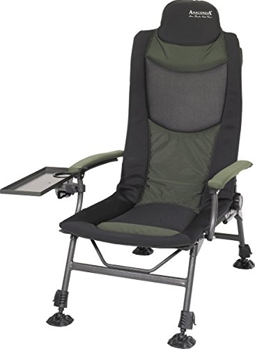 Anaconda Moon Breaker Carp Chair (Karpfenstuhl / Campingstuhl)