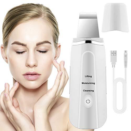 Lalafancy Dispositivo Ultrasónico Limpieza Piel Facial