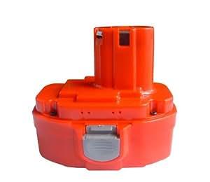 Superb Choice - 18V Batterie pour Makita 6391D 6936FD 6936FDWDE 8390DWAE 8391DWPE