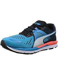 Puma Unisex Adulti Ignite Dual Scarpe Da Corsa Bolt UK 9.5