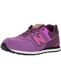 New Balance Unisex-Kinder Kl574wtg M Sneakers