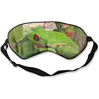 Tree Frog 99% Eyeshade Blinders Sleeping Eye Patch Eye Mask Blindfold For Travel Insomnia Meditation preisvergleich bei billige-tabletten.eu