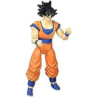 Dragon Ball Super Dragon Stars Series - Beerus, Vegeta, Super Saiyan Goku - Figura Modelo Surtido, 1 Unidad