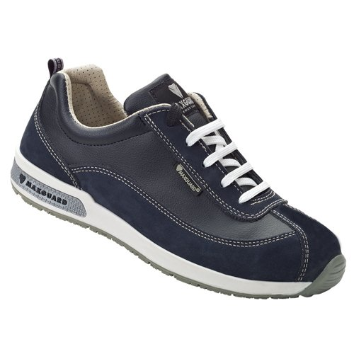 Maxguard Danny D380, Chaussures de sécurité mixte adulte - Bleu - Bleu, 38