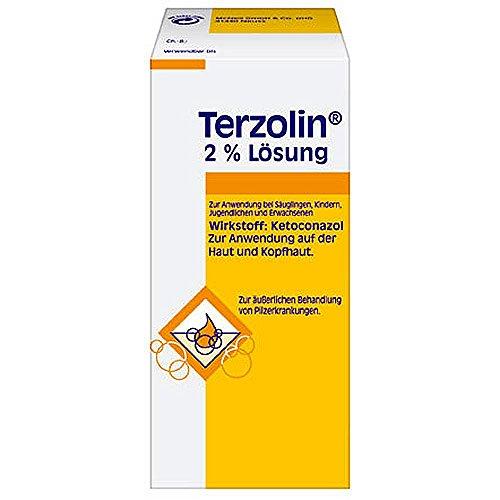 Terzolin Lösung, 60 ml