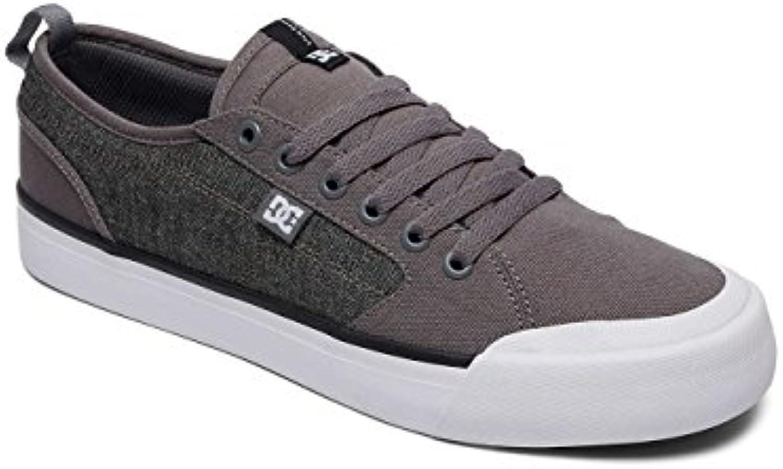 DC Shoes Evan Smith TX SE   Shoes   Schuhe   Männer   EU 44.5   Grau