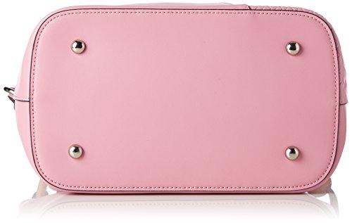 Tosca Blu - Loto, Borse a spalla Donna Rosa (Pink)