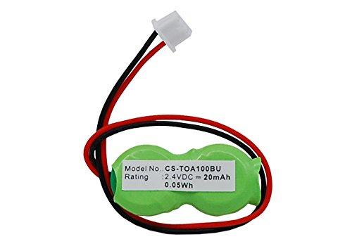 Batterie de secours cMOS, pour toshiba satellite a 10-131 10-5 a, 1 ***a10-s1, s2, a10-3-a10 s403, a10-a10/s403D-s503/a10-a10/s513-s703-a10/s811, a10-sP127/sP177, a10-a15, a15-s1 ***, a40-s1, s2-a40 ****, a40-sP15, a40-sP270, a45, a45-s1 **, a45-s2, tecra m9- *****remplace , toshiba, p000257640 p71035017110 gDM710000041 p71035016113 p000309170, p000268840 p71050004119 cB17