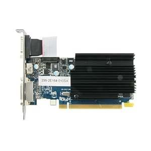 Sapphire HD6450 Carte graphique 1 Go GDDR3 PCI-E HDMI, DVI