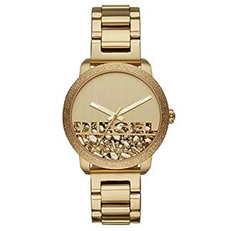 DIESEL Flare Rocks DZ5587 Reloj de Pulsera para Mujeres