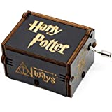 su ma Caja de música Harry Potter Pure Hand-classical Caja de música Hand-