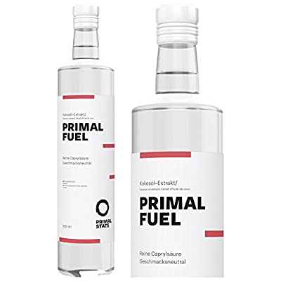 Primal Fuel Oil from Primal State