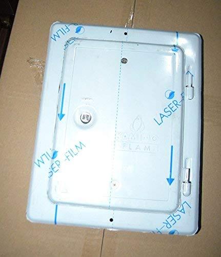 Zoom IMG-1 kamino flam 331531 sportello ispezione