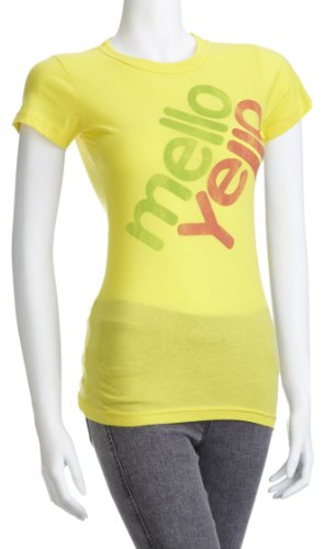 junk-food-camiseta-para-mujer-talla-38-color-amarillo-claro-bright-yellow