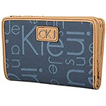 Amazon.es: carteras calvin klein - Azul
