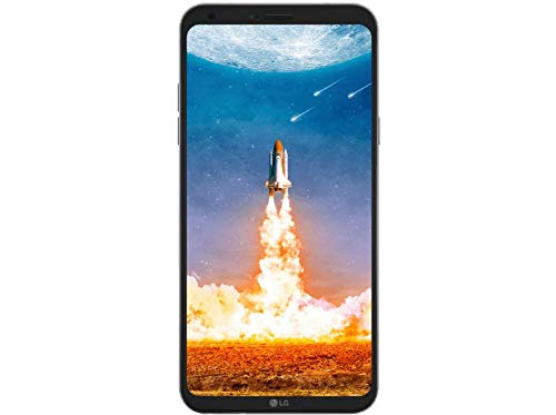 LG Q6 Black (M700n) 5.5P/4G/8N/3Gb/32Gb/13M7/5Mp