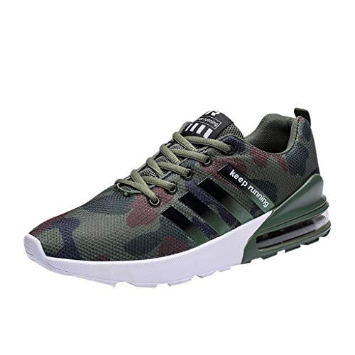 Homme Femme Air Baskets Chaussures Outdoor Running Gym Fitness Sport Sneakers Style Running Multicolore Respira
