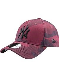 New Era 9Forty Gorra de béisbol Unisex para Mujer para Hombre Liga MLB  Essential 940 Ajustable 108d7e4a826