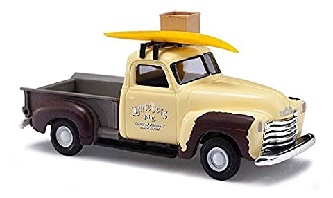 Busch 48234 Chevy Pick-up Butchers