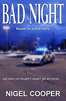 Bad Night by [Cooper, Nigel]