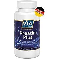 Kreatin Plus 75 Kapseln preisvergleich bei billige-tabletten.eu