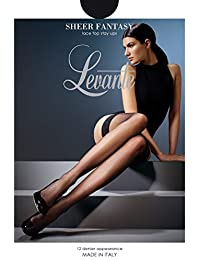 af313ccc8de Amazon.co.uk  Levante - Stockings   Garters   Lingerie   Underwear ...