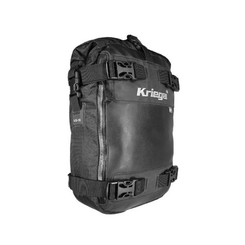 Kriega DryBag US10 Motorradtasche