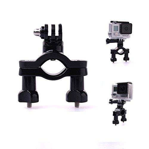 XCSOURCE® 360 Grad-Umdrehung Lenker Fahrrad Halter Halterung für GoPro HD Hero 2 3 3 + 4 OS202