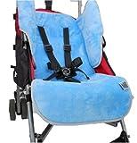 Haim Baby Tapis Maclaren Quest-Tecno-Triunph - XT 30 (Bleu)